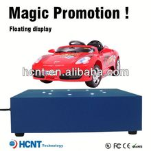 New invention ! magnetic floating toys, toys for children, wind up plastic toy cars