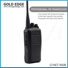 2015 Hot model walkie talkie interphone with competitive price