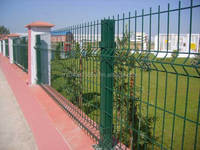 FENCE & WIRE SYSTEMS AND PRODUCTS
