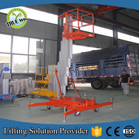 Light Duty Auto Lighting sky lift