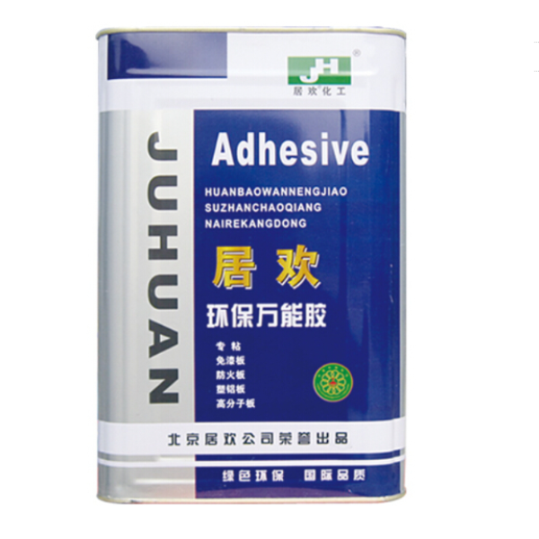 cheap price green contact adhesive for fire-proof plate
