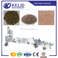 Hot sale in Nigeria best price fish feed manufacturing machinery