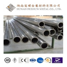 High Precision DIN2391 St52 1.0580 Cold Rolled Seamless Steel Tube