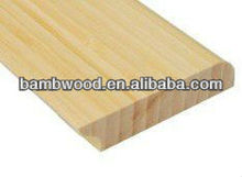 Vertical Bamboo Flooring Skirting Accessories