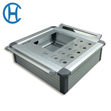 Customized Small Aluminum Box Enclosure