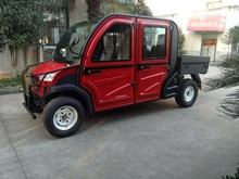 4 seater beach golf buggy for sale 60V5Kw over 30% climbing