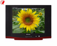 21inch normal flat/ pure flat/ ultral slim color crt tv