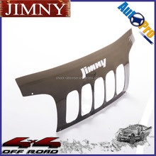 4x4 Suzuki jimny accessory bonnet guard 4wd accessories