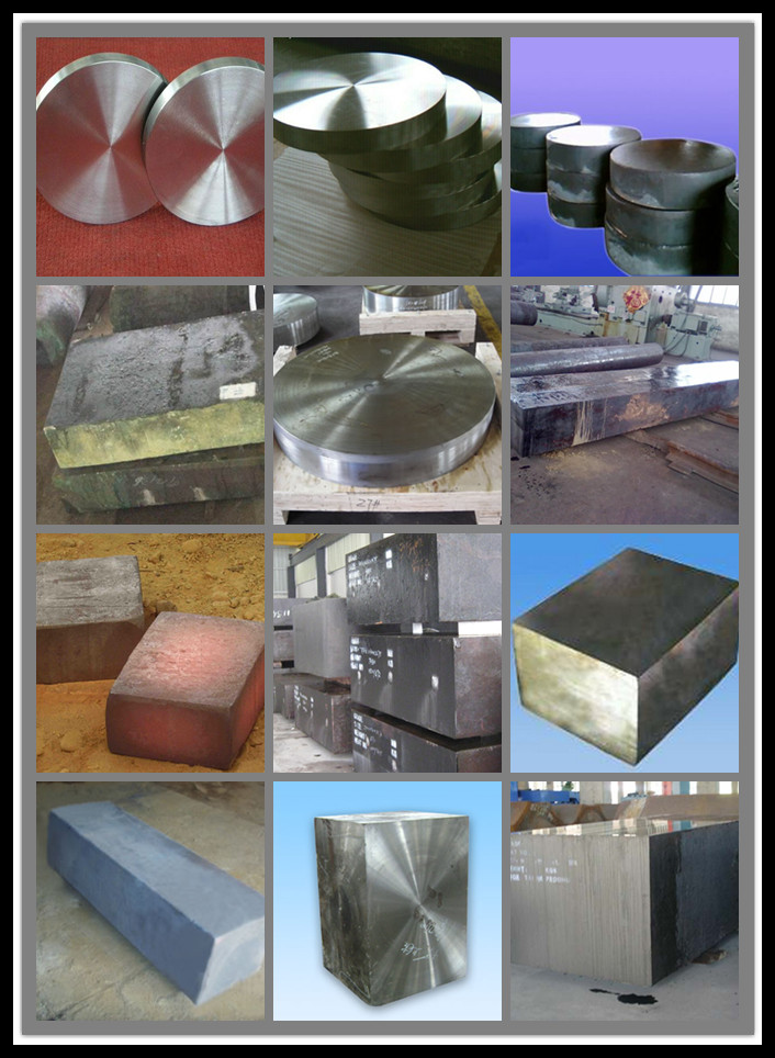 China Direct Factory Price 718/1.2738 Steel Block best price