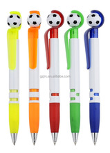 School supplies guangdong promotional plastic ballpoint pen