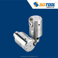 Precision Hard Metal Cutting Tool