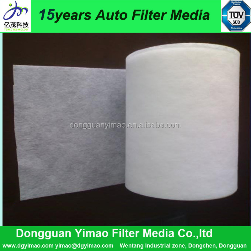 wood pulp paper auto air filter 3046 for heavy truck HOWO/HOYUN