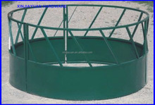 security cattle feeders / steel pipe horse feeders China wholesale
