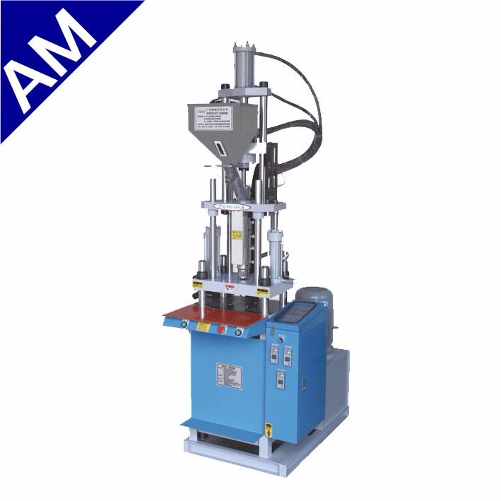 AM701-1.5 pvc pipe injection moulding machine micro molding machines