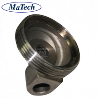 Superior Precision CNC Machining SS Motorcycle Parts, Auto Spare Part