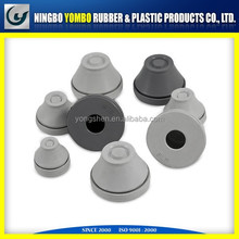 molded EPDM or Silicone rubber grommet with high quality