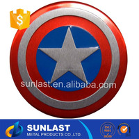 Sunlast Custom Metal Car Badge/ Luxury Car Emblem/ Custom Car Logo