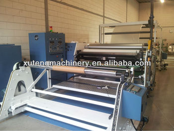 Most Popular Hot Melt Adhesive Coating Machine