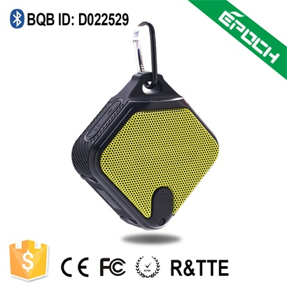 New mini size 5W Bluetooth outdoor speaker
