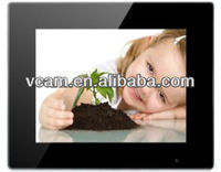 9.7 inch Digital LCD AD Picture Frame Player