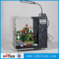 Custom high quality acrylic aquarium fish tank