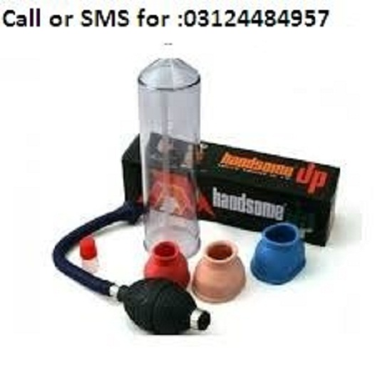 Penis enlargement medicine | Penis Pump Male Enhancement Enlargement Enlarger Enhancer +Sleeve in pakistan-Call:03134991116
