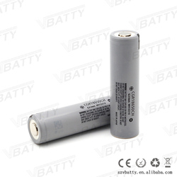 10amp 18650 battery CGR18650Ch 2250mah battery