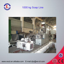 *ZT-1000 Laundry Soap Production Line (ISO9001-2000)
