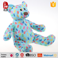 Chinse manufacture cute teddy bears pictures