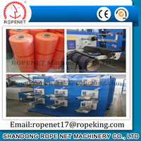 pp polypropylene yarn making machine Extruder polypropylene monofilament