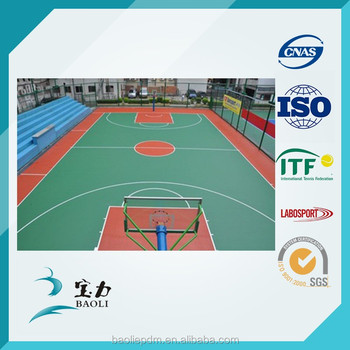 1-3mm high quality epdm for running track, EPDM Rubber Granules