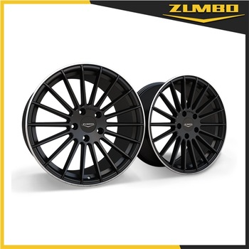 ZUMBO A0060 STAGGERED Car Wheel rim
