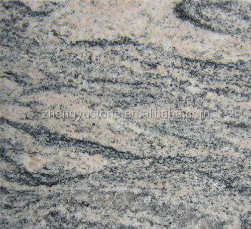 Grey Granite China Juparana/granite rough blocks