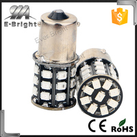 Hot sale 1156/1157/3156/3157/7440/7443 2835 led motorcycle turn signal lights