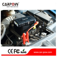 High quality 12V 13600mAh big capacity car portable battery jump starter for vehicle ,Laptop ,mobile devices