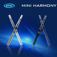 2013 new design electronic cigarette various colors mini harmony blue star nova electronic cigarette