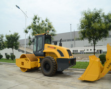 22ton China shantui earth machinery road roller SR22MA for sale