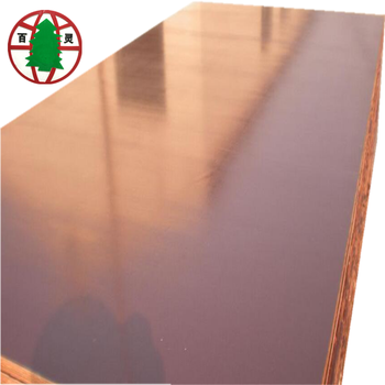 18mm phenolic film faced plywood construction plywood