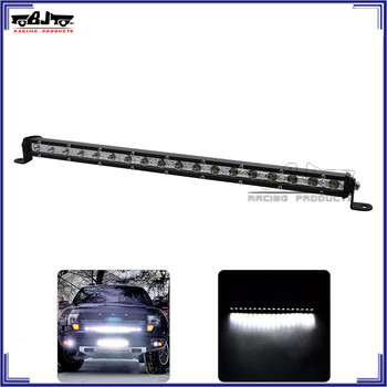 BJ-WOL-003 IP67 Waterproof LED work lamp Offroad LED Working Light Bar 54W LED Light Bar