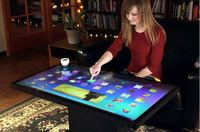 "42"" Capacitive touch film for Capacitive touch screen monitor or Touch Table"