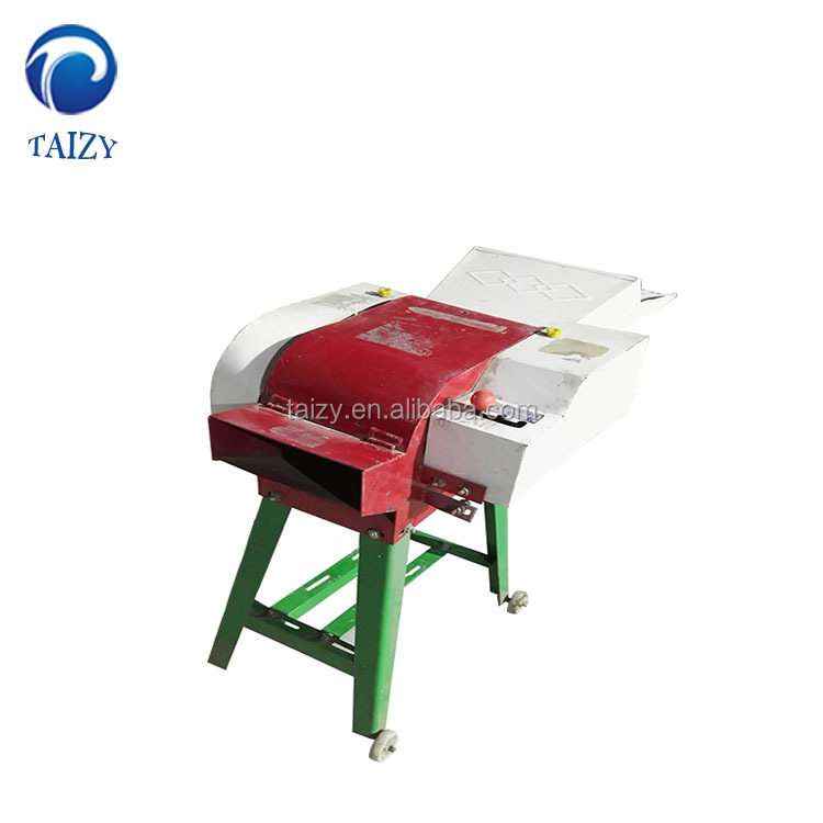 Easy operation high efficiency animal feed ensilage grass cutting machine,manual chaff cutter