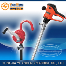 Barrel oil pump/electric drum pump/220V barrel Pump