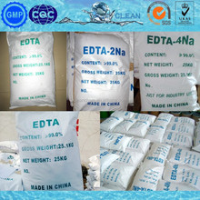 China Manufacturer EDTA 4NA in Chemical