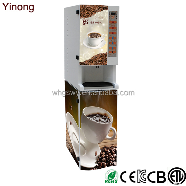 Coffee Maker Not Made In China : Desktop Instant Coffee Machine Cafeteira Espresso Automatica Coffee Maker - Buy Quick Coffee ...