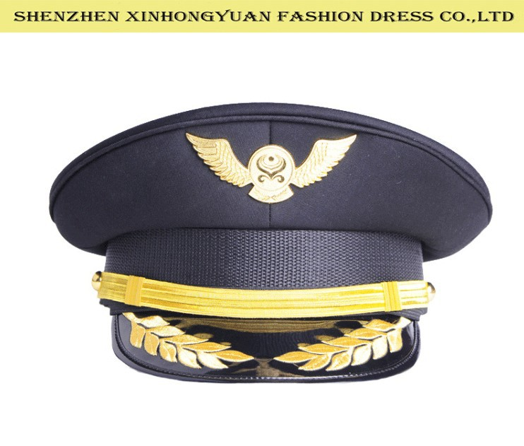 good quality air force cap / military cap / army hats wholesale