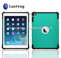 Hot Selling Factory Price Protective Defender Cover Skin For Ipad 2 3 4 5 Ipad Air