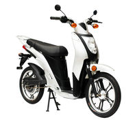 POWFU Windstorm - EEC 5000w electric motor scooter, original manufacturer of electrical scooter for sale