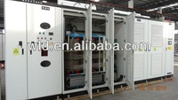 Medium voltage variable frequency power inverter