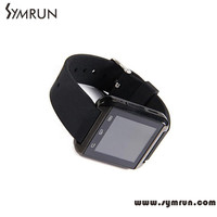 Symrun New Cheapest Android Watch Bluetooth Wrist Watch U8 Of High Quality unlock smart watch mobile phone