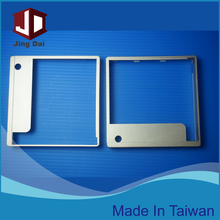 Temperature Control Panel Custom Parts Injection Moulds Manufacturer ABS Plastic